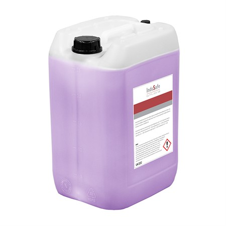 InduSafe Vaxschampo Gold, 25L