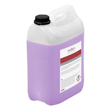 InduSafe Vaxschampo Gold, 5L